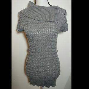 NOBO Short Sleeved Sweater